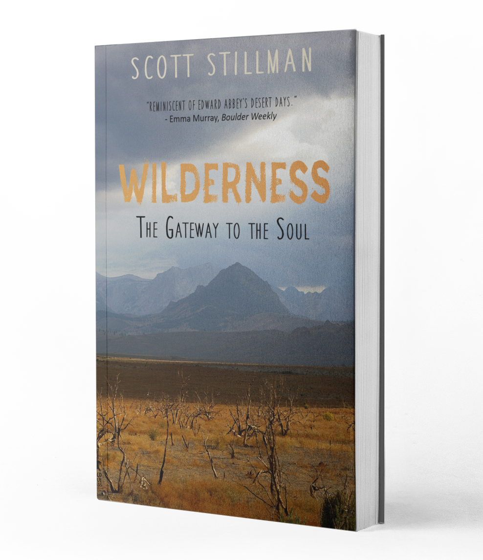 Wilderness, The Gateway to the Soul – Enlightenment Through Wilderness